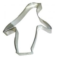 Penguin Cookie Cutter 5""