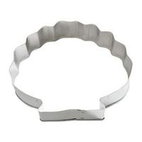 "Seashell 3.5"" Cookie Cutter"