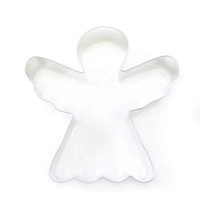 "Angel 3.5"" Cookie Cutter"