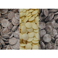 Chocolate Buttons - 500 grams