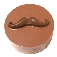 Cookie Mould - Moustache