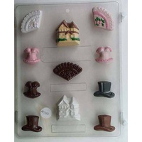 Victorian Themed Mints