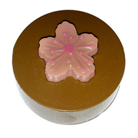 Cherry Blossom Cookie Mould