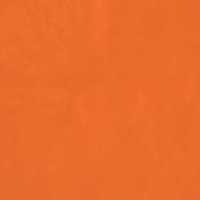 Orange 10 cm² Confectionery Foil 125 Sheets