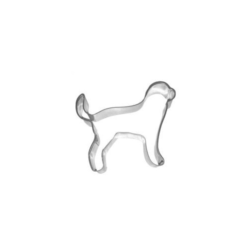 Dog (Labrador) Cookie Cutter