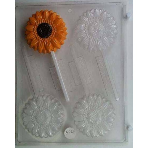 Sunflower (Large) Mould