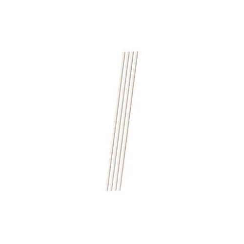 "4.5"" Lollipop stick paper (50 pack)"